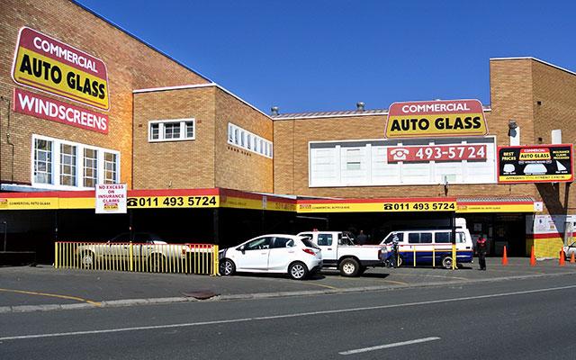 Nationwide Car Repair Centre